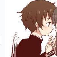 最新情侣qq头像:这就是爱情,希