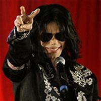 迈克尔杰克逊qq头像:辰月之恋