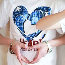 qq高清情侣头像:为了爱,做一个哑巴
