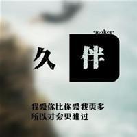 汉字qq头像:最后一滴泪