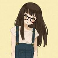 可爱qq头像女生卡通:女人,千万