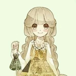 qq女生头像可爱萌:一条未发出的