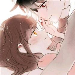 动漫头像QQ:爱情末路
