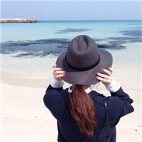海边qq头像女生:喜欢你也是我的