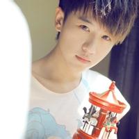 qq小清新头像 男生:单身是春天的