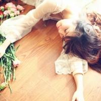 qq头像女生 意境:爱你白天和黑夜