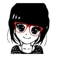 qq女生头像黑色:宽容是你深爱的