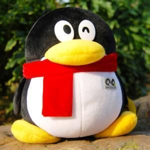 qq的头像 企鹅:给你责备