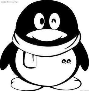 企鹅qq头像:是否风儿太伤感
