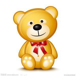 qq熊头像:星光斑斓