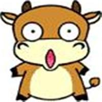 牛的qq头像:牵挂不为追求什么