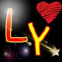 字母qq头像:爱我的人是你