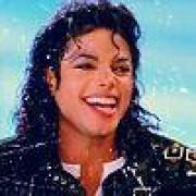 迈克尔杰克逊明星qq头像:一场清雪飞花渡