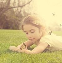 孩子qq头像:我生命里的所有时光