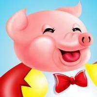 qq猪的头像:昨夜入梦