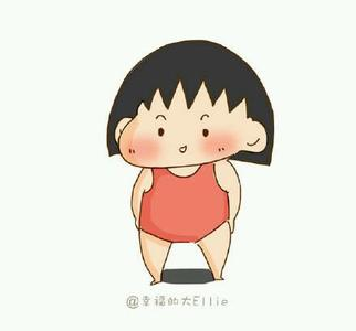 qq头像樱桃小丸子情侣:单身是春