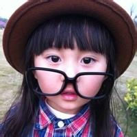 qq头像可爱的小孩:如果爱是一种感觉