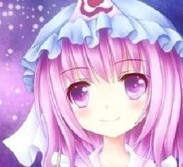 qq头像女生粉色头发_qq头像粉色女生:在情感的长河里-我爱头像网