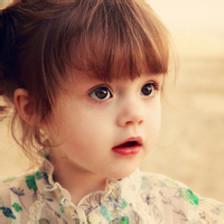 qq头像小孩可爱的:爱情的地图