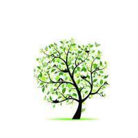 qq头像树:一句承诺一世相托