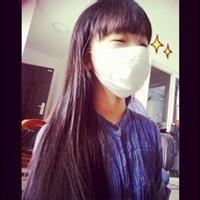 qq头像女生带口罩的:自从那次见