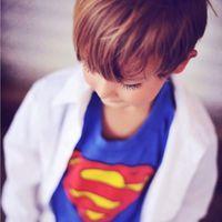 qq头像 男生超人:我最近闲得发慌