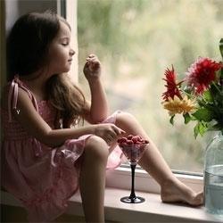 很萌的小女生qq头像:面对此情此