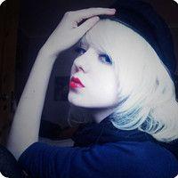 qq女生头像高冷短发:从未做过贼