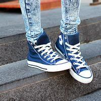 qq女生头像帆布鞋:会如期而至