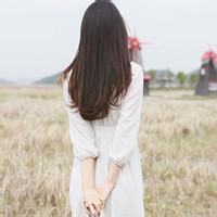 qq头像高清女生背影:我希望能再和你一起