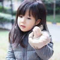 QQ可爱小女生头像:性感的你一回头