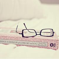 书的qq头像:别管今天是什么日子