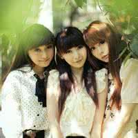 qq三人姐妹头像:我想将对你的思念