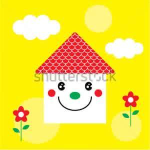 微博头像小房子:世界上只有一个