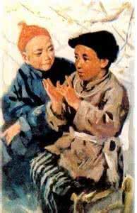 刺猹的少年头像:开怀一笑的瞬间