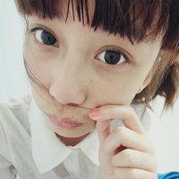 可爱qq头像女生儿童:风吹草儿绿