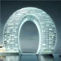 建筑qq头像:要爱要爱