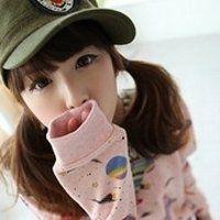qq头像女生带帽子可爱:爱情是生命的必须