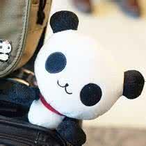 qq头像熊猫:你说要爱我永远