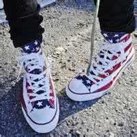 qq鞋子头像:世界上最远的距离
