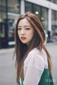 qq头像韩国女生朴瑟:鲜花不能拒绝开放