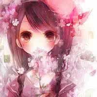 qq最炫头像:春天里不变的花季