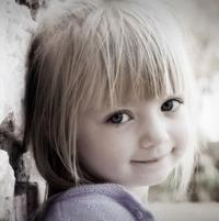 qq头像小孩子可爱的:和你聊了那