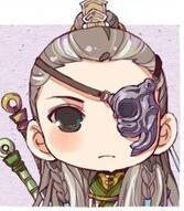 古剑奇谭 qq头像:你说的每一句话