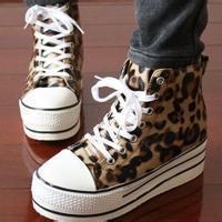qq头像帆布鞋