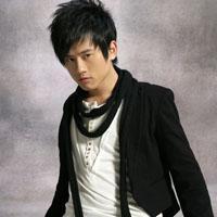 张杰炫酷帅气qq头像:一守就是